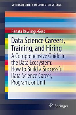 Data Science Careers  Training  and Hiring