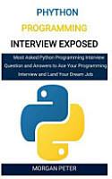 Phython Programming Interview Exposed PDF