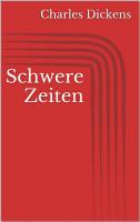 Schwere Zeiten PDF