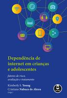 Depend  ncia de Internet em Crian  as e Adolescentes PDF