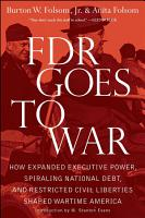 FDR Goes to War PDF