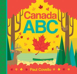 Canada ABC Book