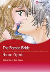 The Forced Bride: Harlequin Comics