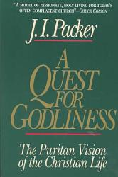 A Quest For Godliness Book PDF
