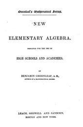New Elementary Algebra