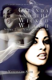 Gilinda and the Wicked Witch: A short story of sex in altered states