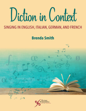 Diction in Context