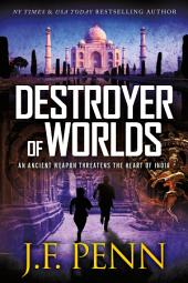 Destroyer Of Worlds: ARKANE Thriller Book 8
