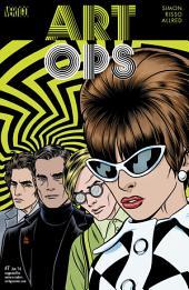 Art Ops (2015-) #7