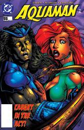 Aquaman (1994-) #55