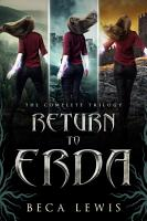 The Return To Erda Box Set PDF