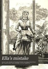 Ella's mistake