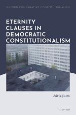 Eternity Clauses in Democratic Constitutionalism