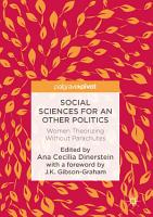 Social Sciences for an Other Politics PDF