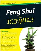 Feng Shui For Dummies PDF