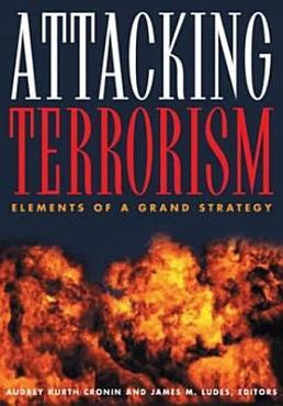 Attacking Terrorism PDF