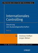 Internationales Controlling PDF