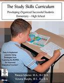 The Study Skills Curriculum PDF
