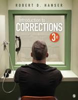 Introduction to Corrections PDF