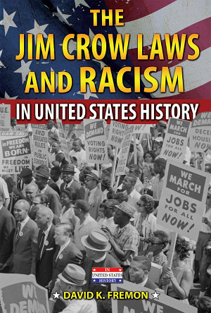 The Jim Crow Laws and Racism in United States History PDF
