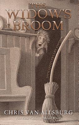 The Widow s Broom  25th Anniversary Edition