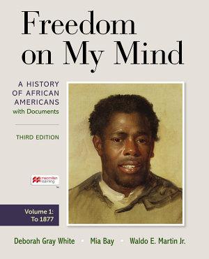 Freedom on My Mind  Volume One