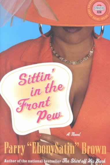 Download Sittin  in the Front Pew Book