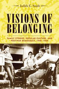 Visions of Belonging