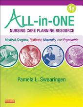 All-In-One Care Planning Resource - E-Book: Edition 4