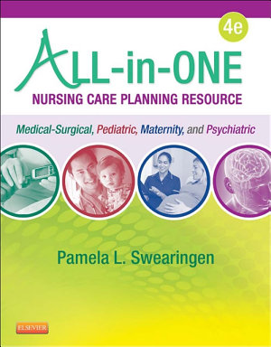 All In One Care Planning Resource   E Book PDF