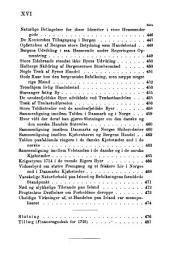 Danmark-Norges indre historie under evevælden fra 1660 til 1720: indledning til den dansk-norske stats historie fra 1720-1814, Bind 2