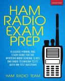 Ham Radio Exam Prep