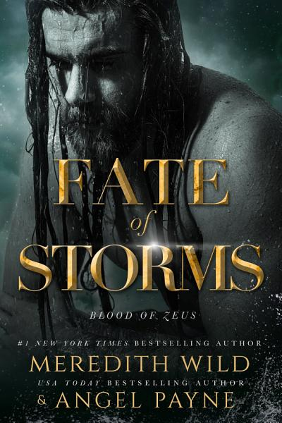 Download Fate of Storms Book