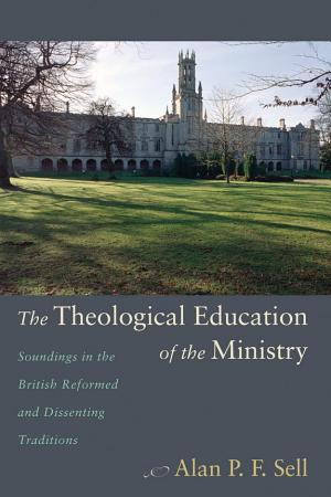 The Theological Education of the Ministry PDF