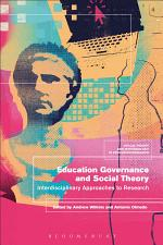 Education Governance and Social Theory