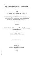 The Yoga Philosophy PDF