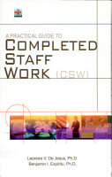 A Practical Guide to Completed Staff Work  2006 Ed  PDF