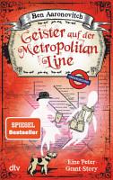 Geister auf der Metropolitan Line PDF