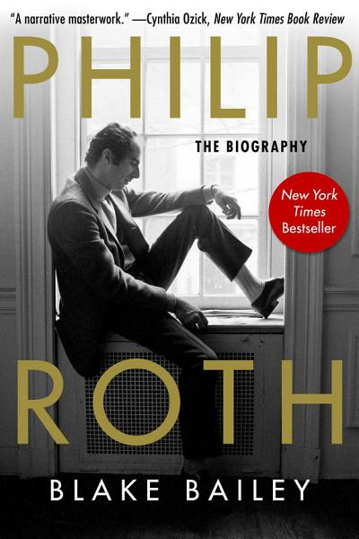 Download Philip Roth Book