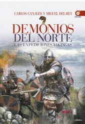 Demonios del norte: Las expediciones vikingas