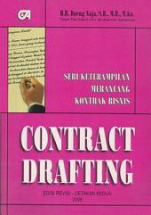 Contract Drafting Seri Keterampilan Merancang Kontrak Bisnis