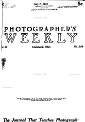 The Amateur Photographer's Weekly: Volume 9