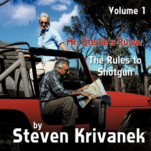 Mr  Stevie s Rules  Volume 1  The Rules to Shotgun