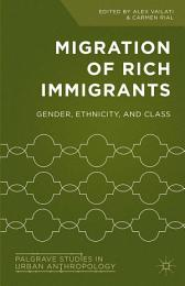 Migration of Rich Immigrants