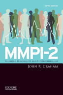 MMPI 2 PDF