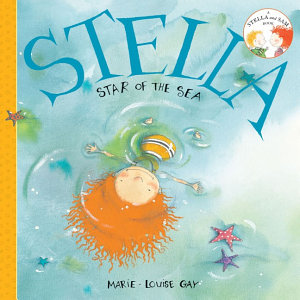 Stella  Star of the Sea