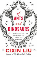 Of Ants and Dinosaurs PDF