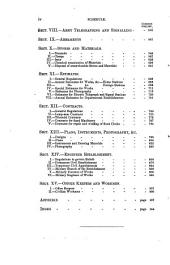 Regulations for the Royal engineer department
