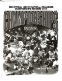 NCAA Championships PDF
