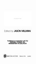Handbook of Teacher Evaluation PDF